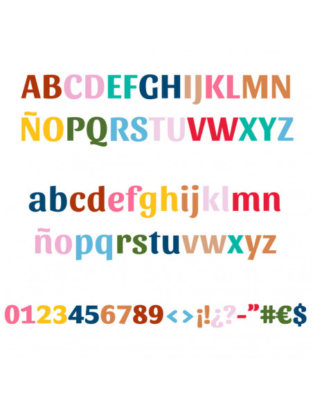 Chupete Personalizado a Color Caracol - Chupetes personalizados para bebés