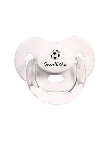 Sevillista - Chupetes originales con frases