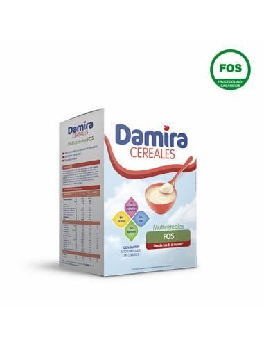 Cereales multicereales fos Damira - Inicio