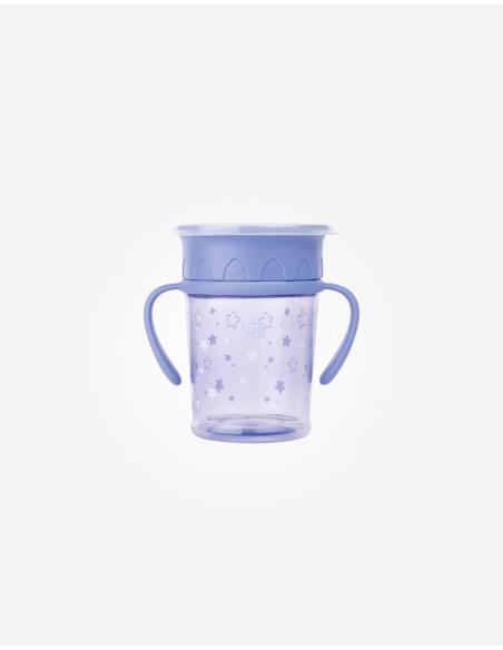 "Vaso 360º antigoteo ""Amazing Cup"" SARO - Inicio"