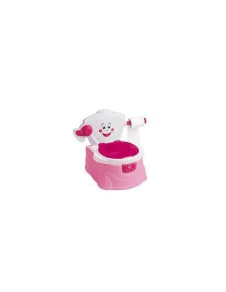 Orinal WC Funny Olmitos - Baño