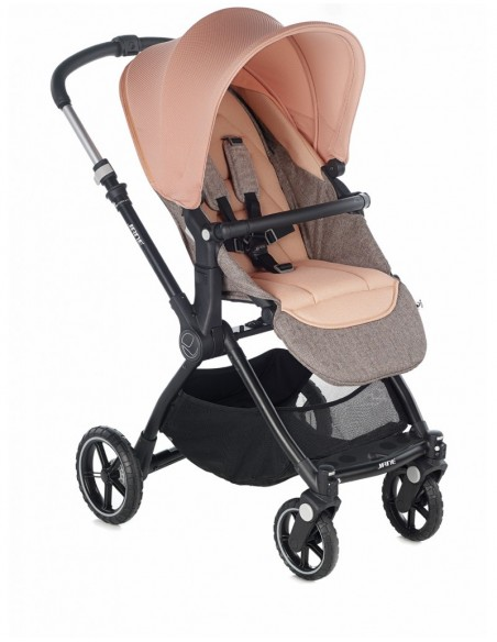 Coche bebé KENDO + MICRO de JANÉ - Paseo