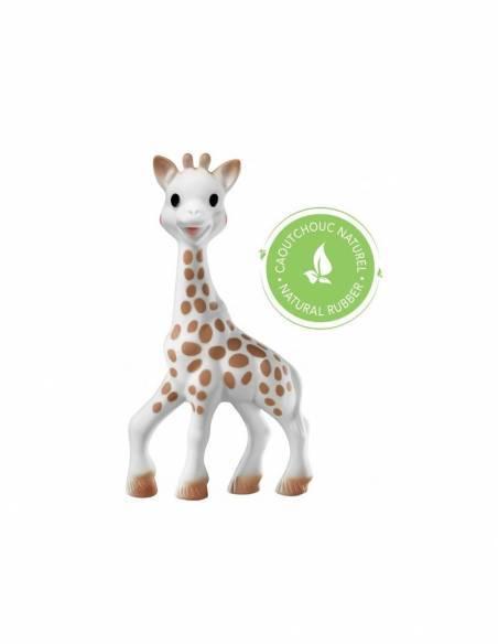 Set Sophie salvaguardemos las jirafas - Inicio