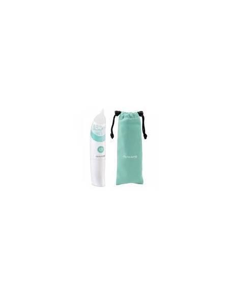Aspirador nasal care Miniland Elétrico - Inicio