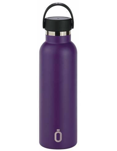 Botella RUNBOTT sport 600ml inox - Inicio