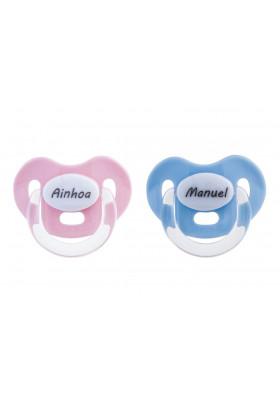 Cajas regalo para bebés personalizadas - Caja regalo personalizada Nº2 de 6 a 36 meses
