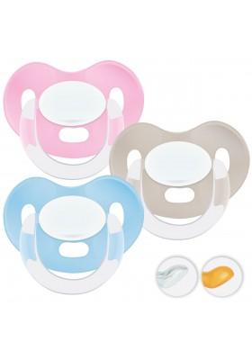 Chupetes bebés 6-36 meses - Chupetes Personalizados MAXIBEBÉ Sweet 6-36m