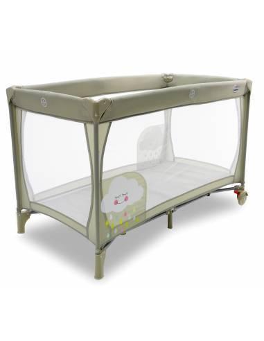 Cuna de Viaje Speed - Viaje bebé