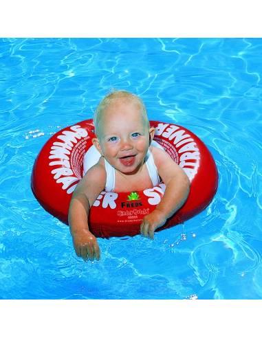 Flotador antivuelco Swimtrainer - Juegos