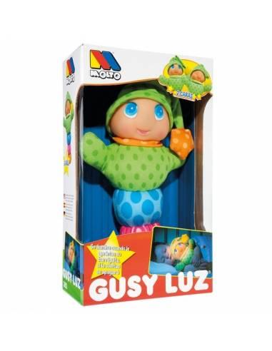 Gusy Luz - Sueños