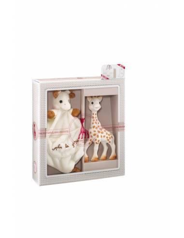 Mi Primer Set Sophie la Girafe +...
