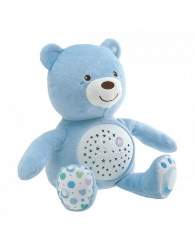 Osito Proyector Baby Bear