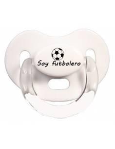 Soy futbolero