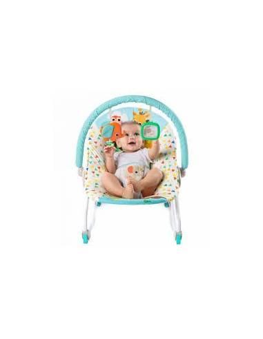 Hamaca bebé Bright stars Sunshine - Inicio