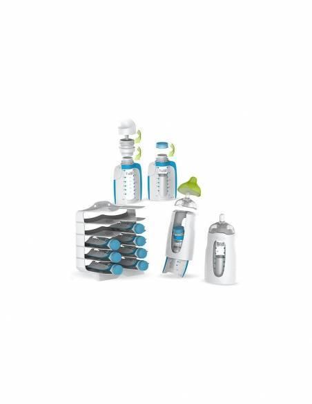 Oferta sacaleches MAM + Kit de lactancia TWIST Babymoov - Lactancia