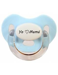 Yo ♥ Mamá