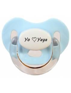 Yo ♥ Yaya