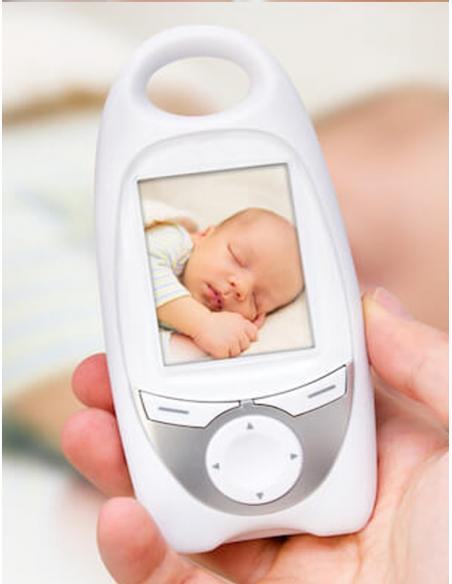 Seguridad bebé en el hogar