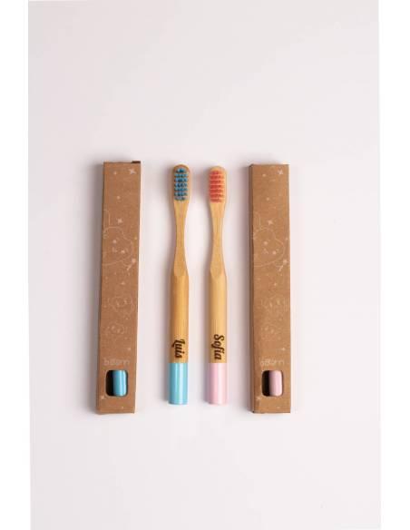 Cepillo, peine, cepillo de dientes personalizado