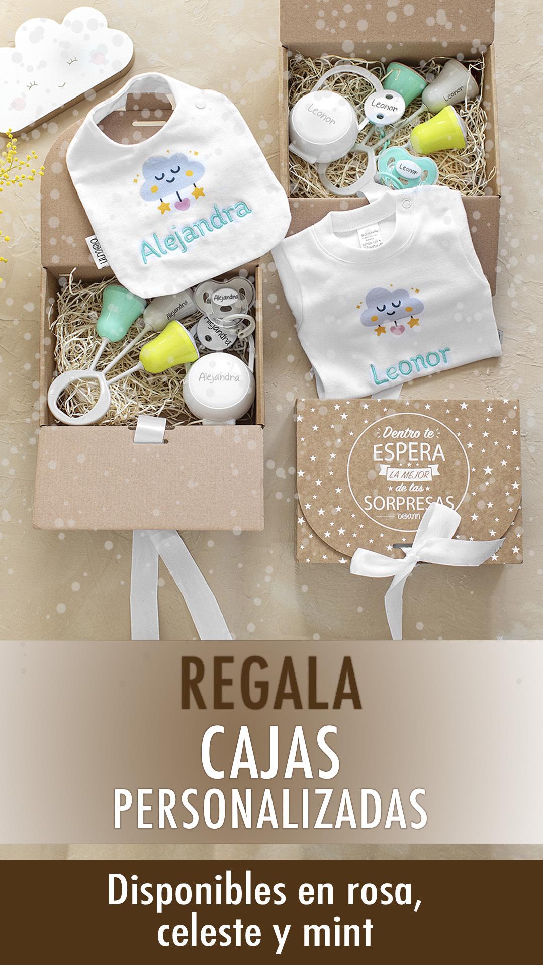 cajas regalo